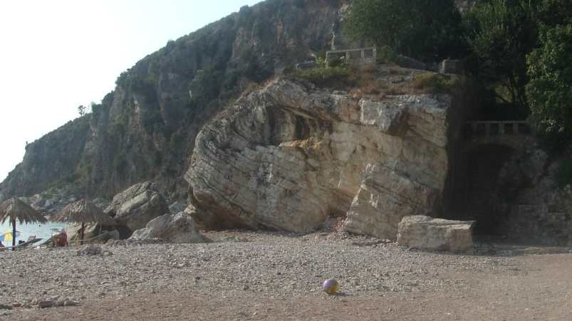 Screenshot 5 15 - Поселок Перажица До в Черногории