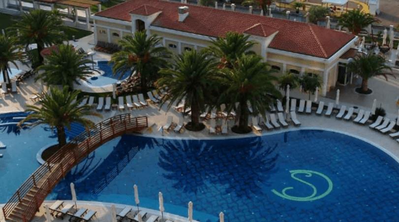 Screenshot 52 - Бронирование отелей в Черногории