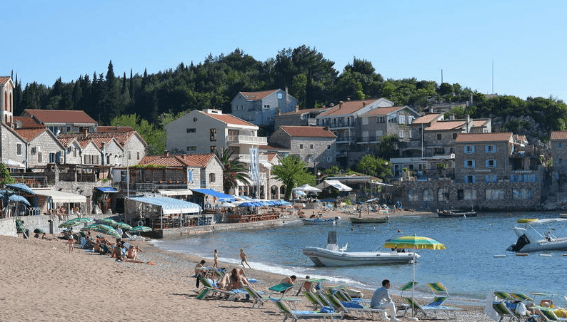 Сколько стоит отдых в Черногории?
