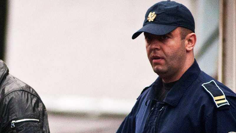 Преступность в Черногории