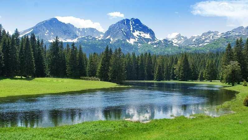 Screenshot 7 9 - Долина 18 озер в Черногории