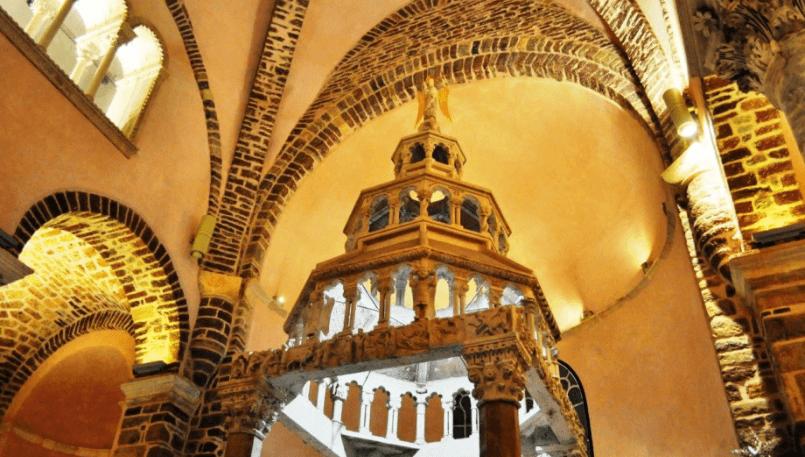 Screenshot 8 12 - Католический кафедральный собор Св. Трифона в Которе