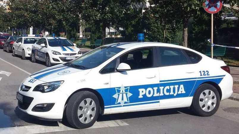 Screenshot 8 5 - Полиция в Черногории