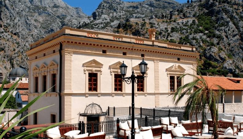 Screenshot 8 9 - Отели в Черногории на берегу моря