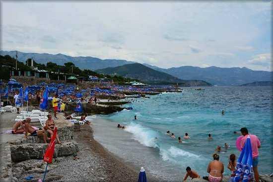 черногория плоче как добраться