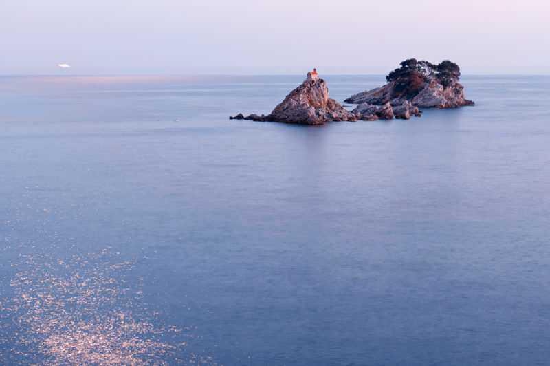 dsc 5253 e1522345191636 - Острова Святой Недели и Катич в Черногории