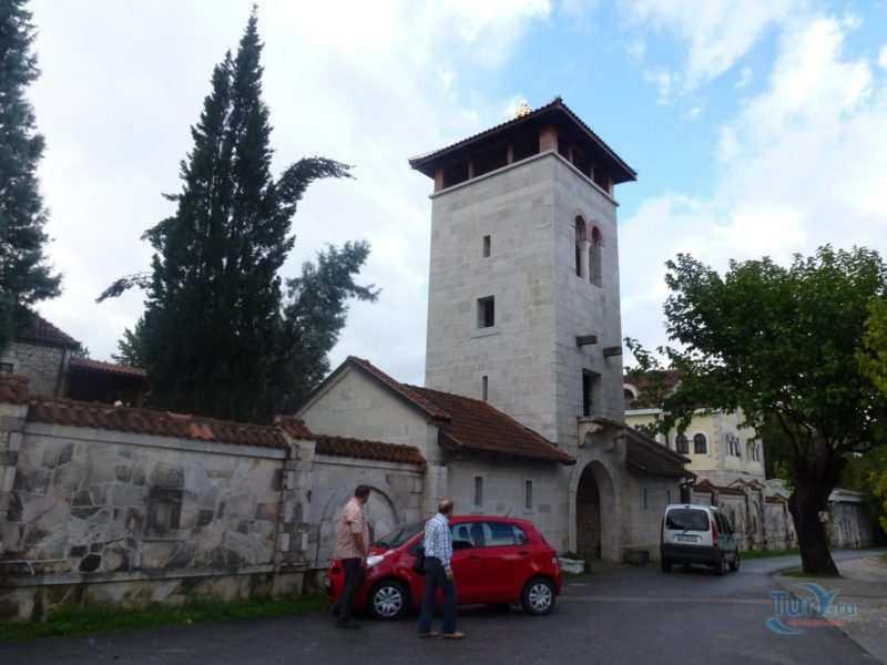 img e1522147212714 - Монастырь Рустово в Черногории