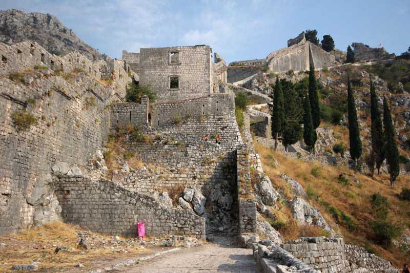 img 6168 1 - Крепость св. Иоанна в Которе