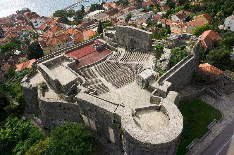 kanli kula - Кровавая Башня в Герцег-Нови