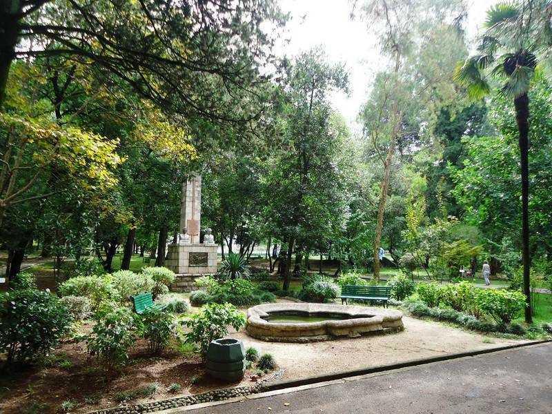 s1200 1 - Городской парк Тивата