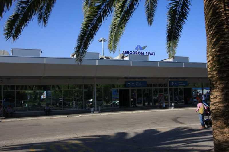 tivat1 e1521181458248 - Аэропорт в Ульцине