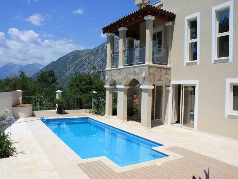 villa v chernogorii - Аренда виллы в Которе