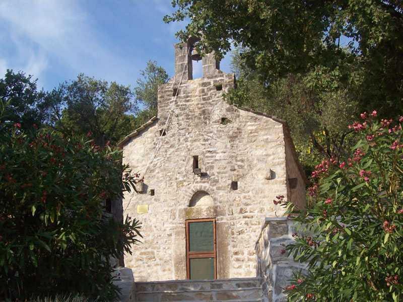 voinic - Монастырь Войнич в Черногории